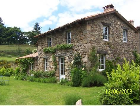 Cottage location france